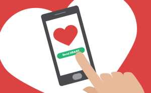 mobile payments for social and dating
