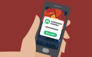 mobile payments for mobile games and apps
